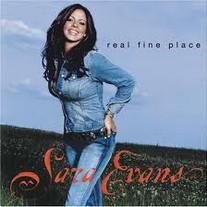 Sara Evans - New Hometown