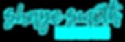 Shaye Smith Custom Lyric Videos logo for