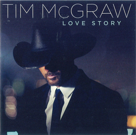 Tim McGraw - I Just Love You