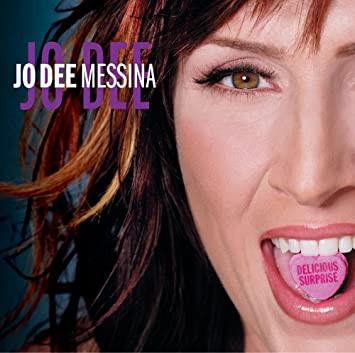 Jo Dee Messina - I Wear My Life