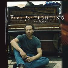 Five For Fighting - I Just Love You