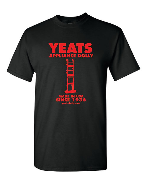 YEATS T-SHIRTS