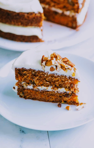 Carrot and cinnamon cakes are delicious cakes and recommended for people who are on a diet because they have fewer calories than other cakes, it's also good  choices for those who are allergic to milk, in the below lines is how to cook ccarrots and cinnamon cake.