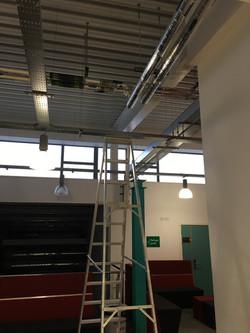 heating engineer huddersfield