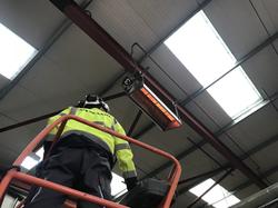 Radiant Heating Service in Huddersfield