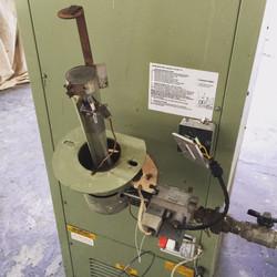 Powr Matic service and repair