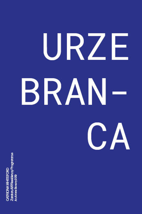 URZE BRANCA | White Heather