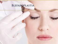 Blefaroplastia- Cirurgia das Pálpebras