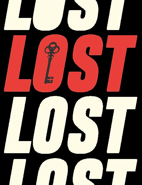 Lost Philippines