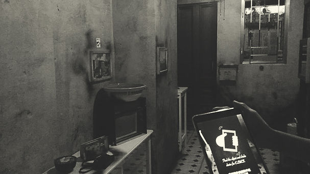 Lost PH Escape Room