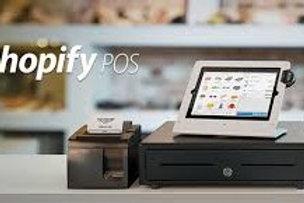 Shopify Hardware Kit