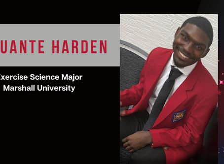 PUSHING PAST WEAKNESS: Harden gains confidence, leadership edge from SkillsUSA program
