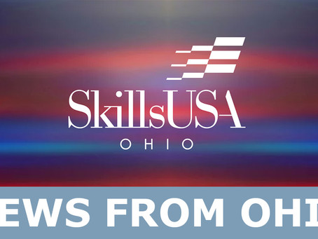 SkillsUSA Ohio students featured by The Morning Journal