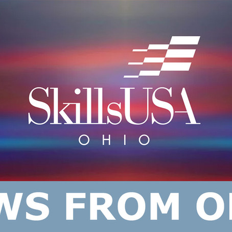 Join the SkillsUSA team, nationally or locally