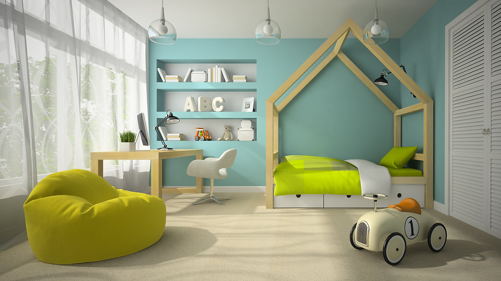 interior-of-children-room-with-toy-car-3