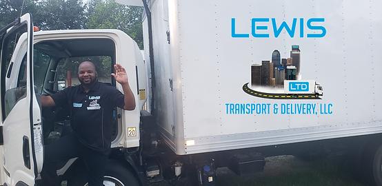 Ontwan Lewis Lewis Transport and Deliver