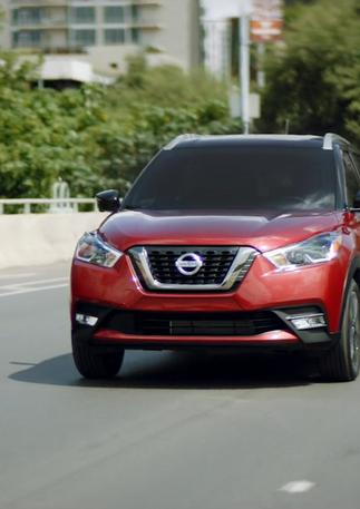 Nissan Mentor Lift - Raul x Nissan