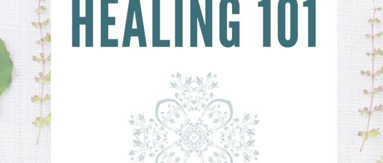 Herbal Healing 101