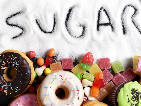 How Sugar Effects the Body