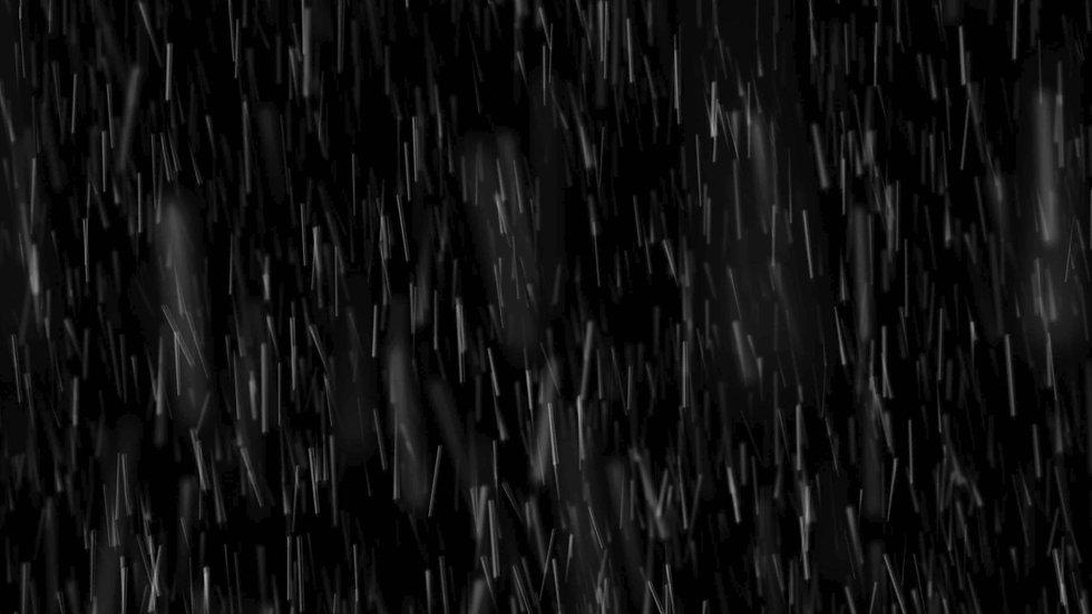 Torrential Downpour (6K 60fps)