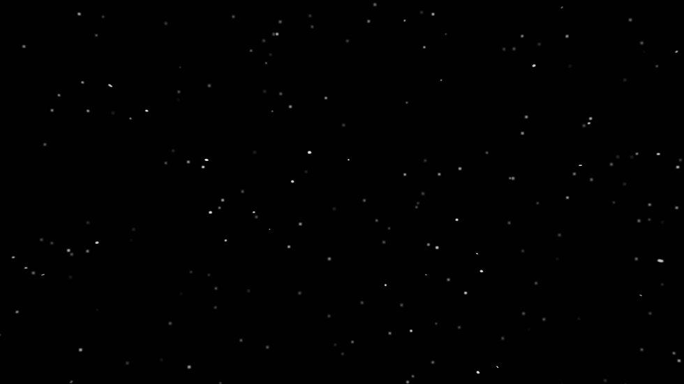Bird's Eye Light Snow (6K 24fps)
