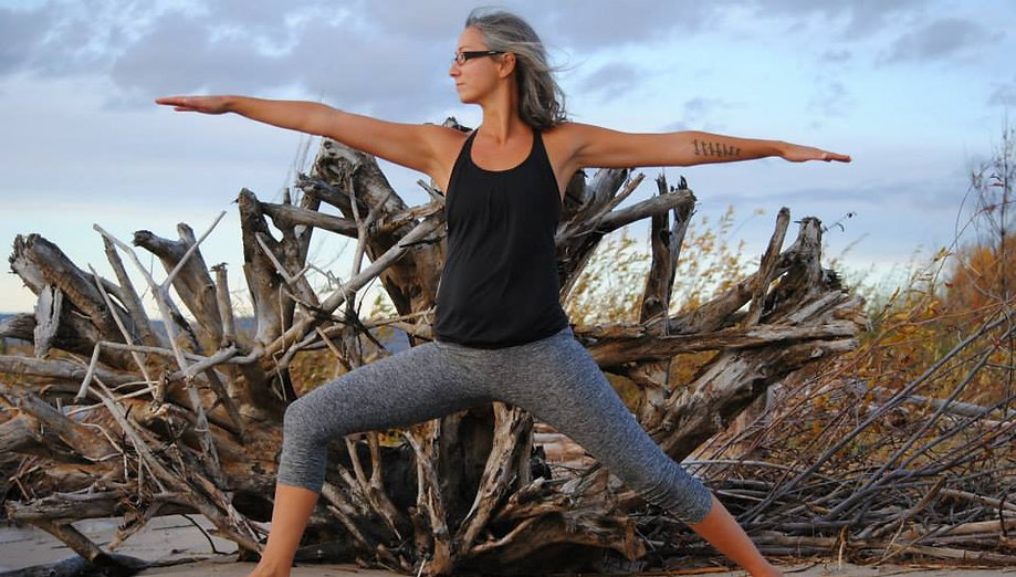 Slave Lake Alberta Yoga Teacher Training