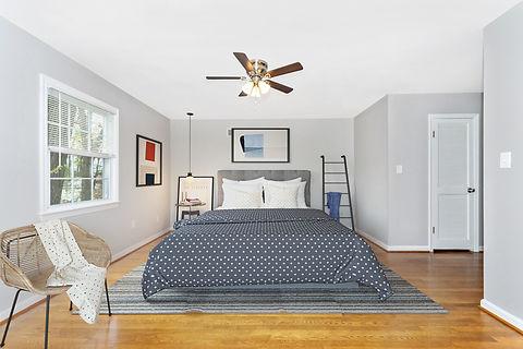 Bedroom 13 - Bedroom Fan Fave 21 - NEW G