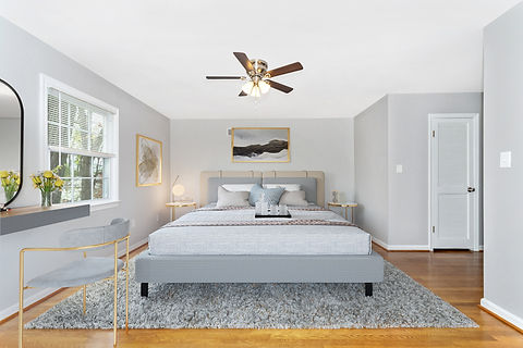 Bedroom 15 - Bedroom Fan Fave 23 - NEW G
