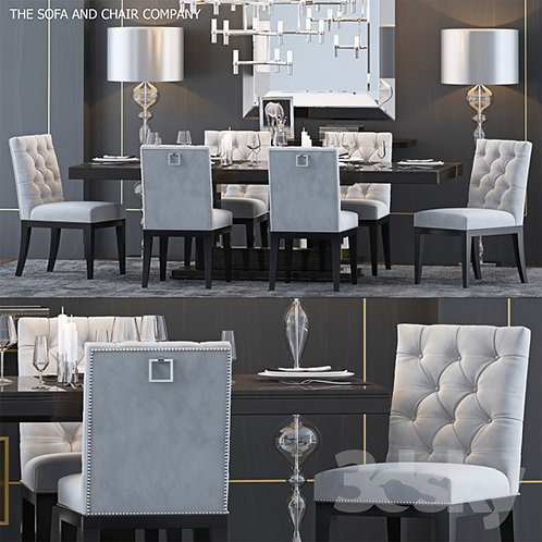 Dining Tables 05