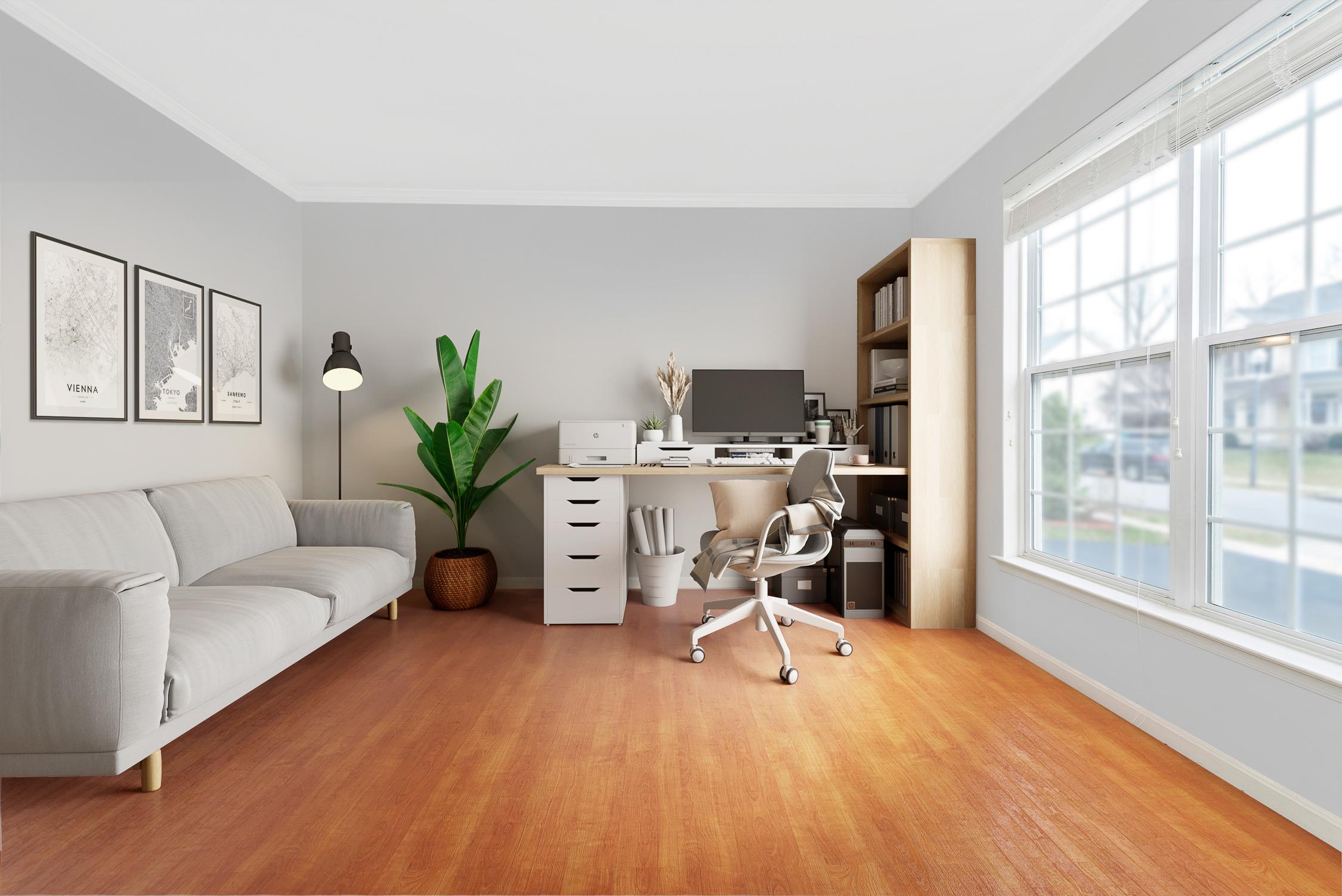 Office Set 01
