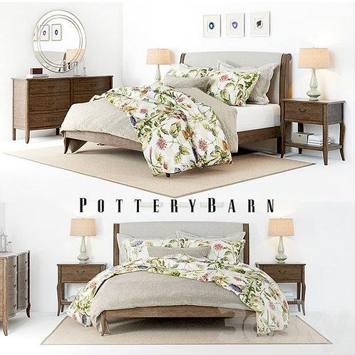 Beds 10