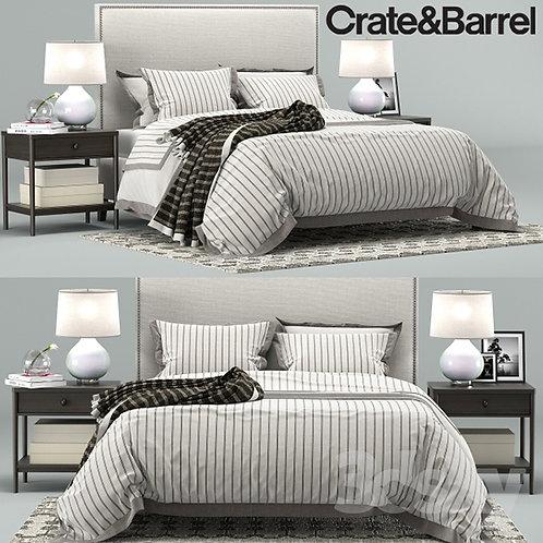 Beds 18