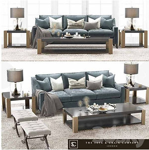virtual staging designer virtual furniture and sofas and couches and living room sets for virtually staged rooms