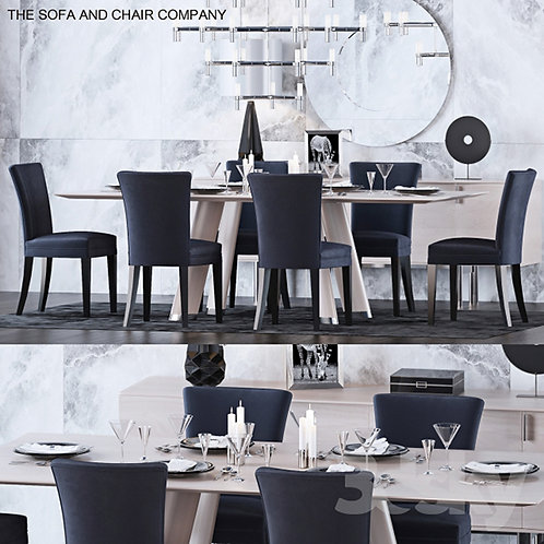 Dining Tables 01