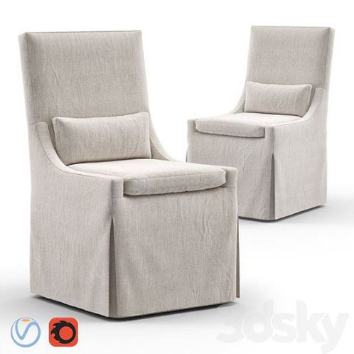 Dining Chairs 01