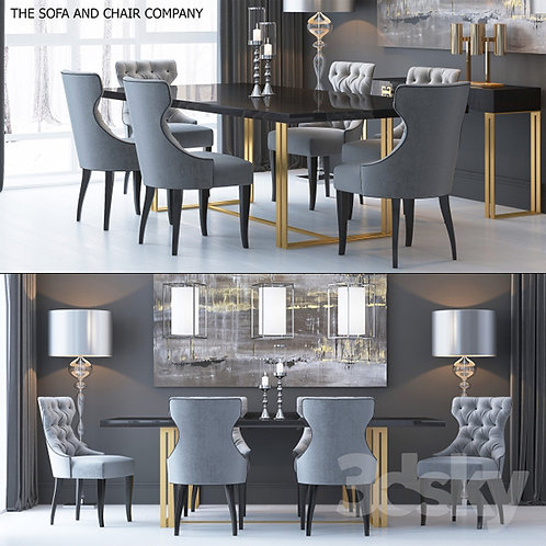 Dining Tables 03