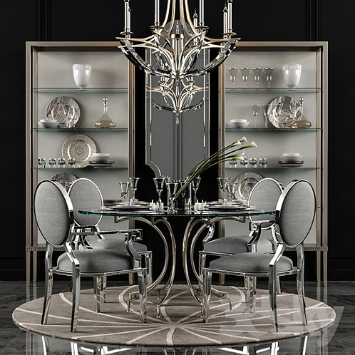 Dining Tables 07