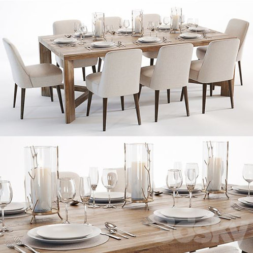 Dining Tables 10