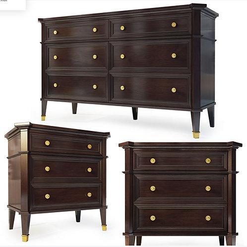 Dresser/Night Stand 15
