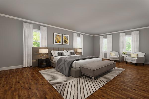 01 Bedroom after virtual renovation - 60