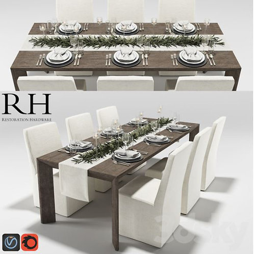 Dining Tables 15