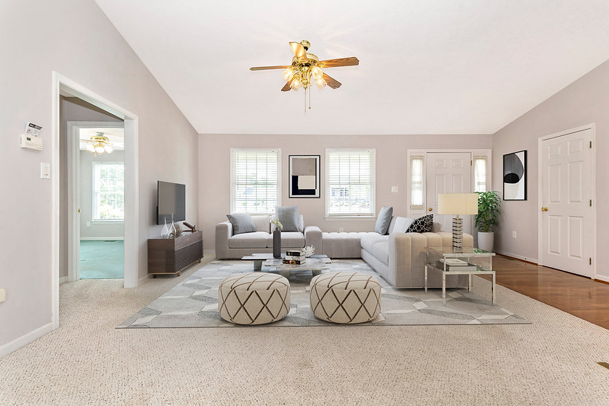 virtual staging living room examples like this show that you can virtually stage anything