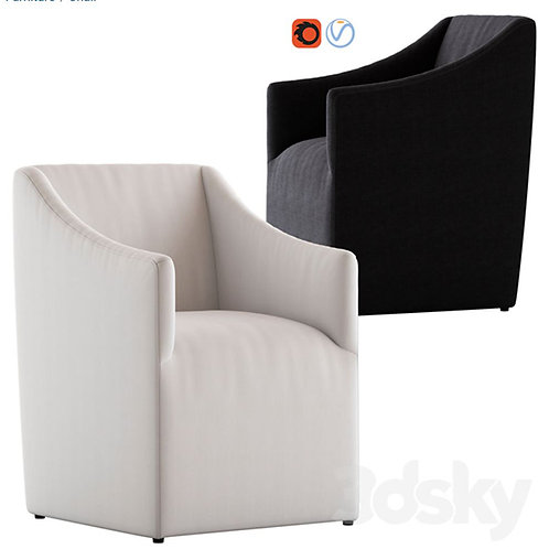 Dining Chairs 08