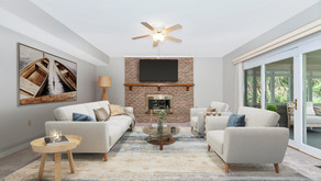 To Stage Or Not To Stage: The Benefits of Home Staging