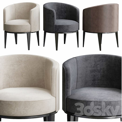 Dining Chairs 03
