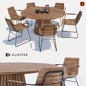 virtual staging designer virtual furniture and outdoor and patio and porch accessories for virtually staged rooms - gloster
