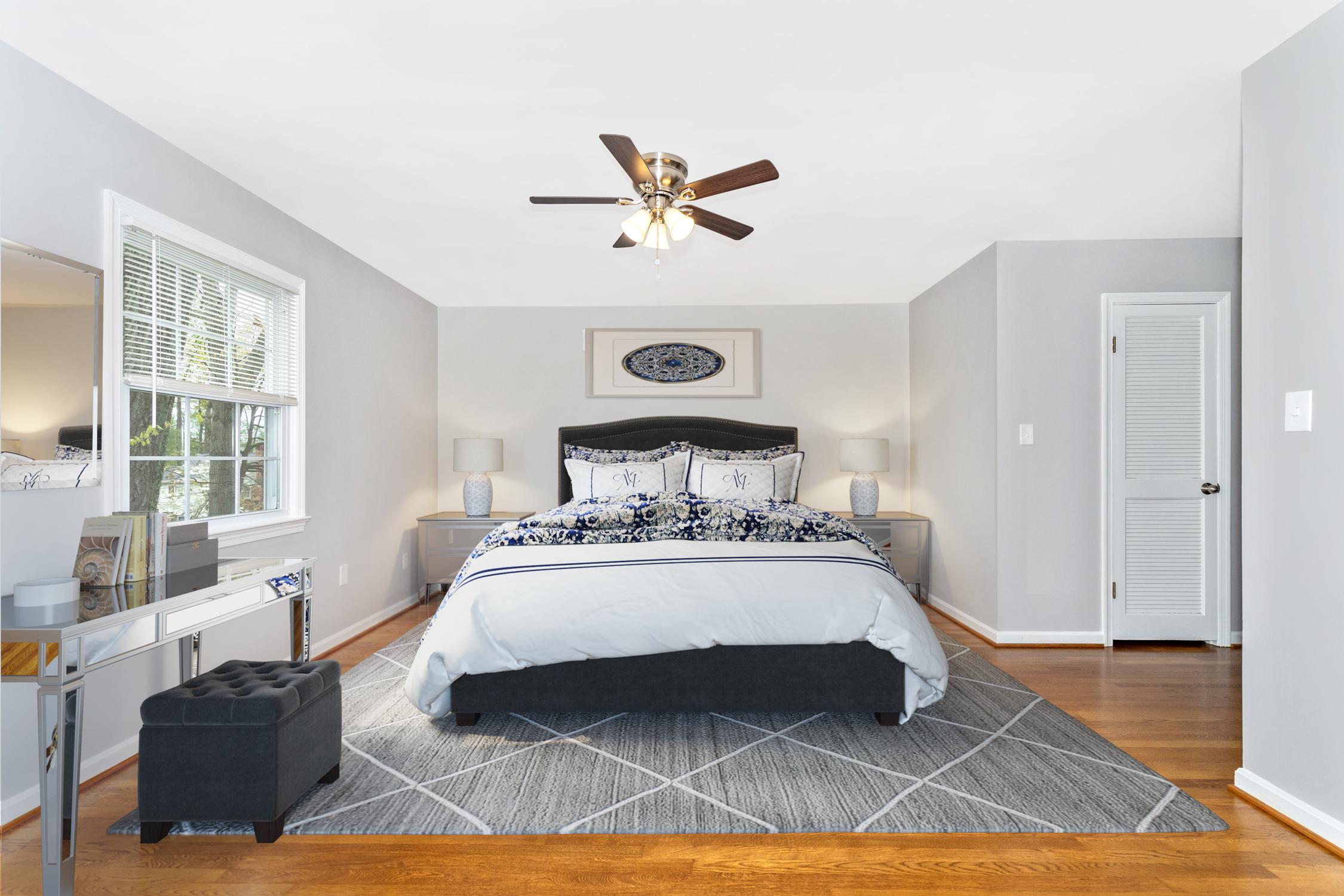 Bedroom 12 - PT24