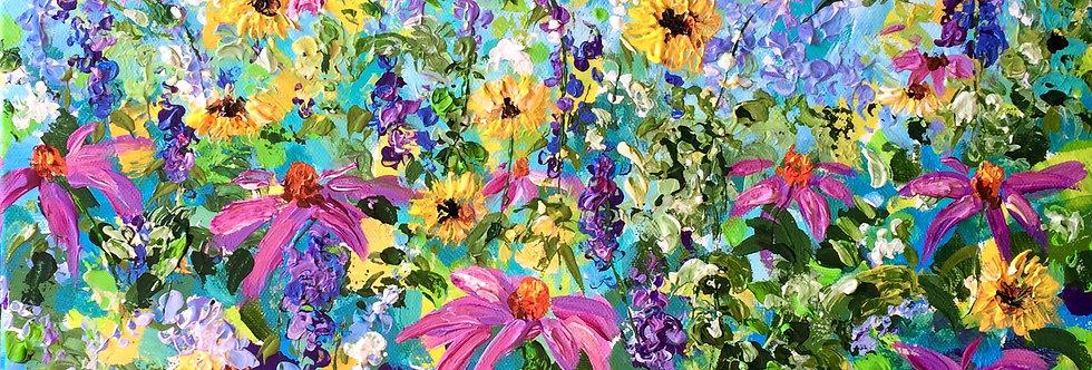 Summer Colours