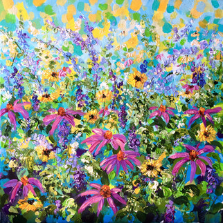 Summer Colours £285