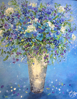 Flowers from the Meadow £295